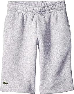 Sport Fleece Shorts (Little Kids/Big Kids)