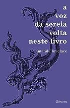 A Voz da Sereia Volta Neste Livro (Em Portugues do Brasil)