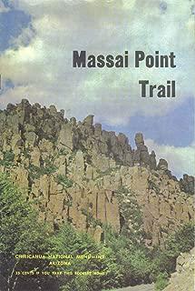 Massai Point Trail (Chiricahua National Monument, Arizona)