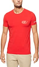 CALVIN KLEIN Jeans Men's 3D Graphic Stretch Slim Fit T-Shirt