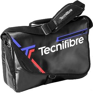Tecnifibre Unisex_Adult Tour Endurance Black Briefcase Sports Duffels, Standard Size
