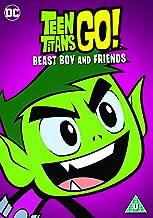 Teen Titans Go! Beast Boy & Friends(8eps