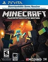 Best ps vita games minecraft Reviews
