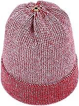 Ladies Pompom Knit Beanies Winter Woman's Hat Women Wool Soft Cap Skullies