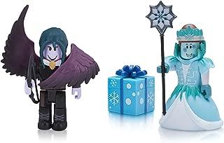 Roblox Celebrity Figure 2-Pack, Frost Empress and Fallen Artemis