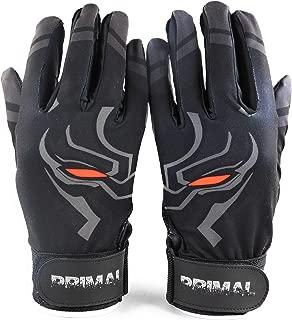 """Primal Baseball """"Panther Baseball Batting Gloves"""