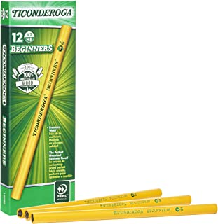 jumbo pencils without erasers