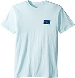 Billabong Kids - Die Cut Fill Tee (Big Kids)