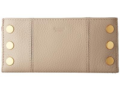 Hammitt 110 North (Sandstone Pebble/Brushed Gold) Handbags