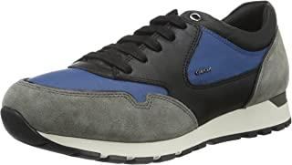 Geox Men's EMILDON B Walking Shoe