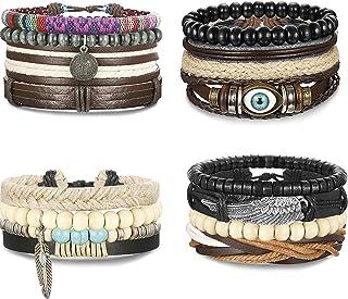 c8105f2f4c48 Amazon.es: pack de pulseras mujer