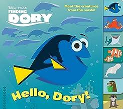 Hello, Dory! (Disney/Pixar Finding Dory)