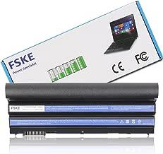 FSKE® T54FJ 8858X M5Y0X Batería para DELL Latitude E6420 E6440 E6430 E5430 E6530 E5530 E6520 E5520 DELL Inspiron 7520 5720 Vostro 3460 3450 Notebook Battery, 11.1V 7800mAh 9-células