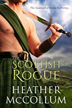 The Scottish Rogue (The Campbells Book 1)