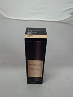 Best smashbox high definition healthy fx foundation Reviews