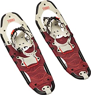 Tubbs Snowshoes Women's Wilderness Day Hiking Snowshoes