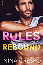 Rules of a Rebound (Breakup Bash Book 2)