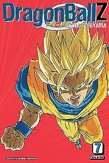 Dragon Ball Z, Vol. 7 (VIZBIG Edition) (7)