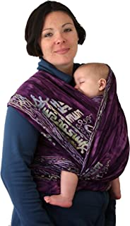 Wrapsody Stretch-Hybrid Aphrodite, Royal Purple/Silvery Blue (Discontinued by Manufacturer)