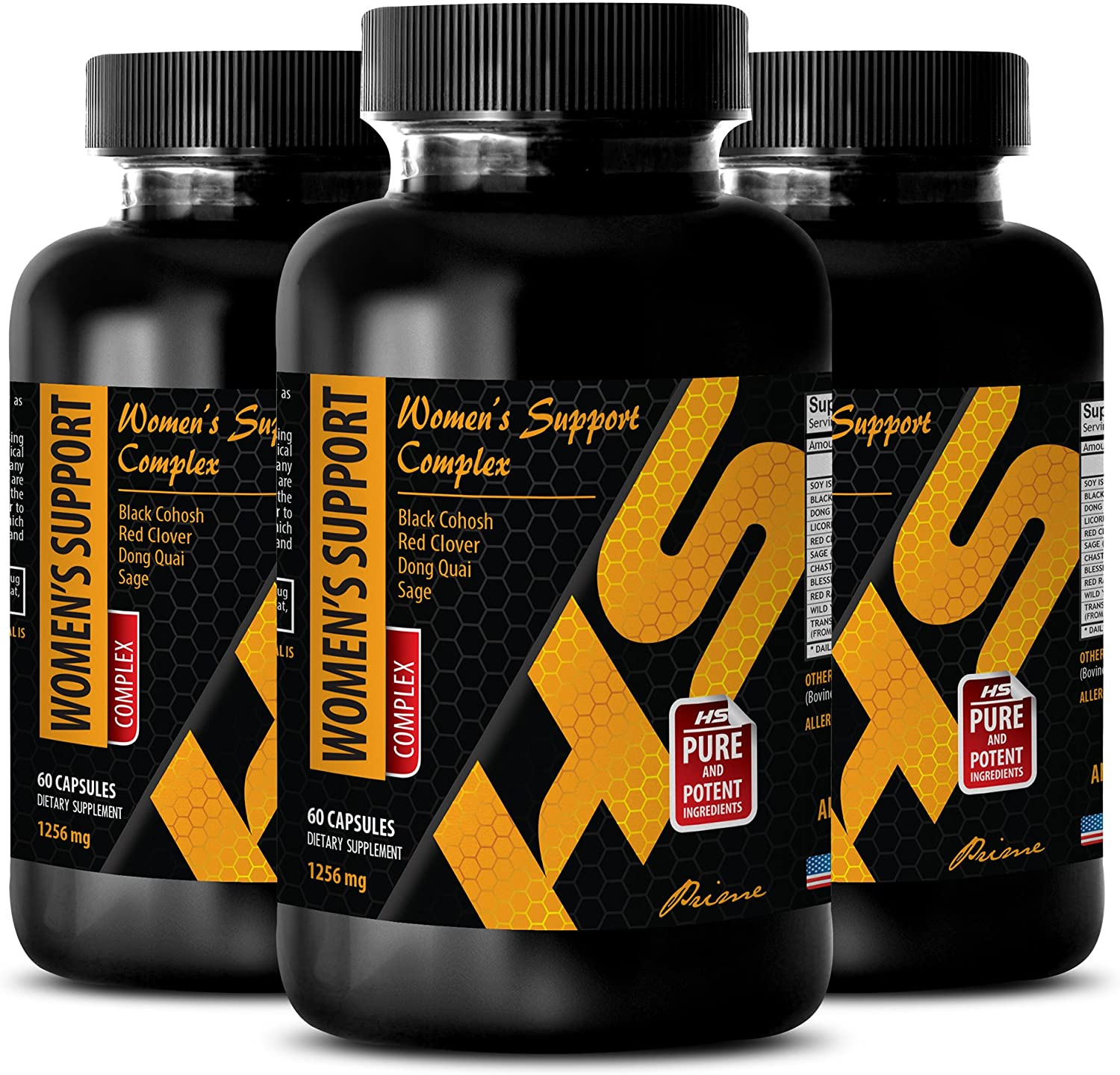 Max 73% OFF Immune System Recovery Plan - Selling and selling 1250 Complex Support Women's mg