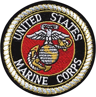 us marine patches