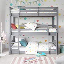 Best three bunk beds together Reviews