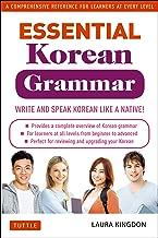 Best korean grammar points Reviews