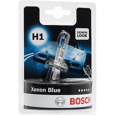 Bosch Autolampe H1 Xenon Blue 12v 55w Auto