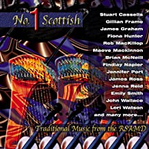 No. 1 Scottish Traditional Music from the RSAMD