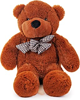 THE TWIDDLERS Oso Peluche 80cm - Gigante Teddy Bear con