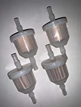 small engine gas filter