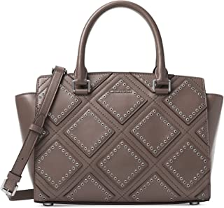 a93cdd274fec Amazon.com: MICHAEL Michael Kors - Satchels / Handbags & Wallets ...