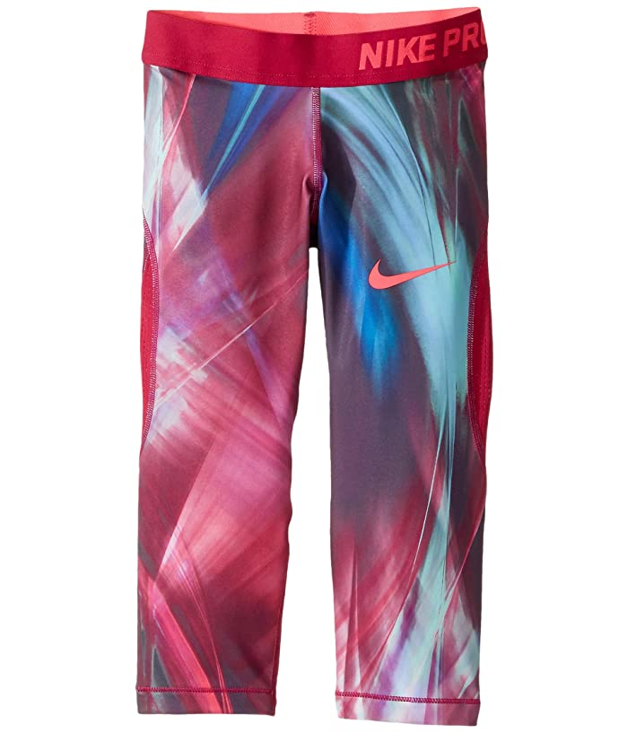 bce454dfe1110 Nike Kids Pro Hypercool Training Capri (Little Kids/Big Kids) at 6pm