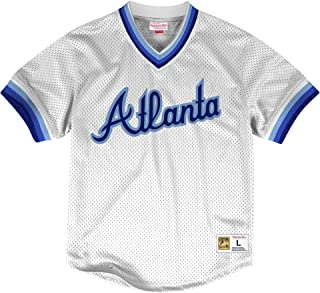 Best mitchell and ness braves Reviews