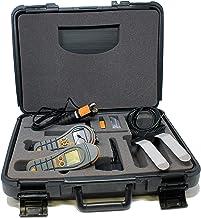 Protimeter BLD5975 Flood Kit (includes, Surveymaster, Hygromaster L, Extention and Baseboard Probe, Hard Case)