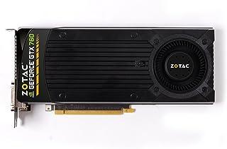 ZOTAC GTX760 2GB 256BIT DDR5
