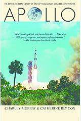 Apollo Kindle Edition