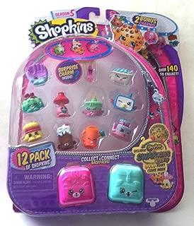 Best toys r us shopkins 12 pack Reviews