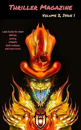 Thriller Magazine (Volume 2, Issue 1) (English Edition)