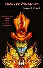 Thriller Magazine (Volume 2, Issue 1)