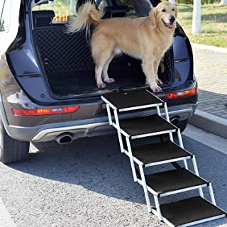 8 Best dog ramps and Stairs 4
