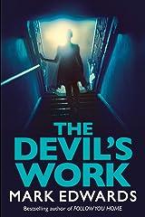 The Devil's Work (English Edition) Formato Kindle