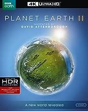 planet earth 2 4k ultra hd 2 disc