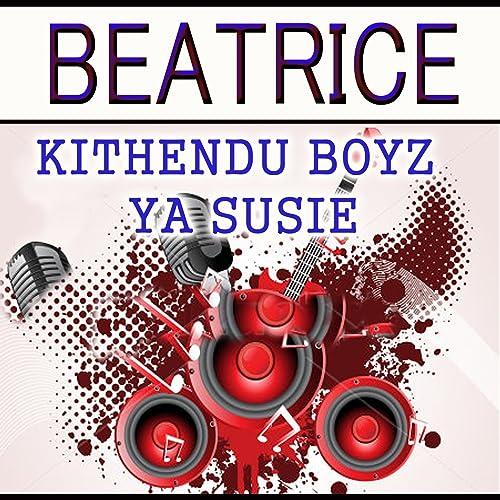 Band Ya Kithendu by Kithendu Boyz Ya Susie on Amazon Music