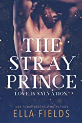 The Stray Prince (Royals Book 2) Kindle Edition