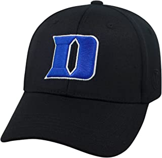 duke blue devils fitted hats