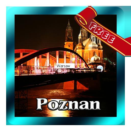 Poznan Travel Guide
