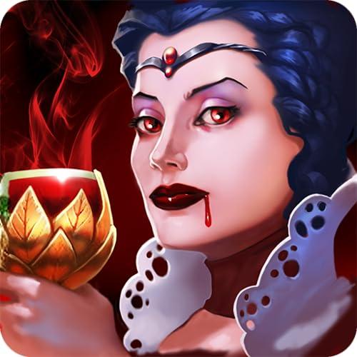 Bathory - Die Blutgräfin: Wimmelbild- und Abenteuerspiel Lite