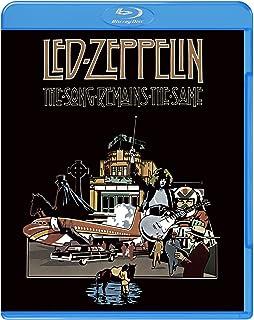 レッド・ツェッペリン 狂熱のライヴ(初回限定生産) [Blu-ray]