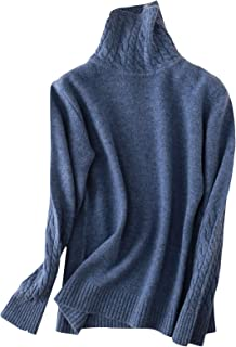 Best wool turtleneck sweater Reviews